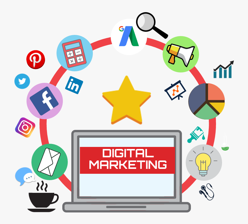 Planejamento estratégico de marketing digital: o que é e como fazer